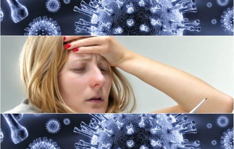 Što činiti ako netko od vaših ukućana oboli od gripe?