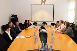 Održan sastanak s ravnateljima ustanova u kulturi