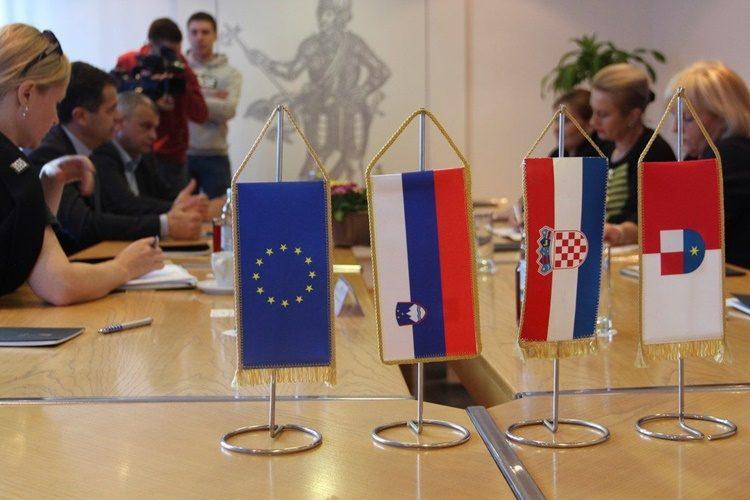 Međimurje podupire svoje najbliže slovenske susjede
