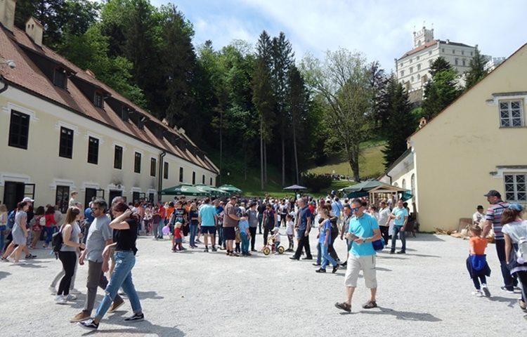 Milijun kuna za turizam Varaždinske županije
