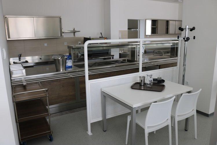 Studenti u Koprivnici dobivaju restoran u kampusu