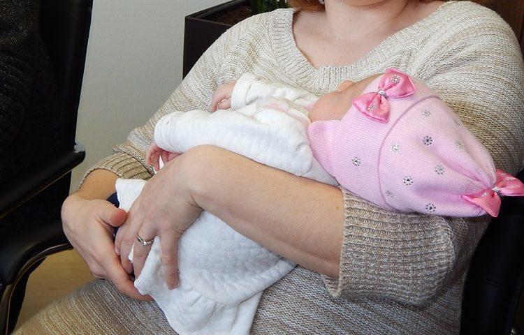 U Prelogu odsada više novaca za bebe