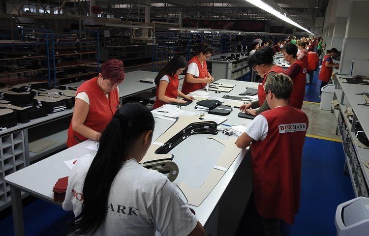 Varaždinski Boxmark više nije među najvećim korisnicima potpora za očuvanje radnih mjesta