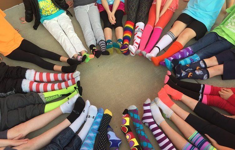 Svjetski je dan osoba s Down sindromom: Za njih danas nosimo rasparene čarape