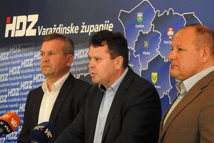 Stričak: Porezna reforma aktualne Vlade premijera Plenkovića gradovima i općinama Varaždinske županije donijela je dodatnih 161 milijun kuna