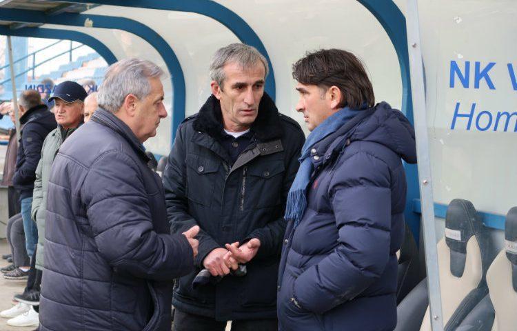 NK VARAŽDIN OSTAO BEZ TRENERA: Klub i Karačić nisu postigli dogovor