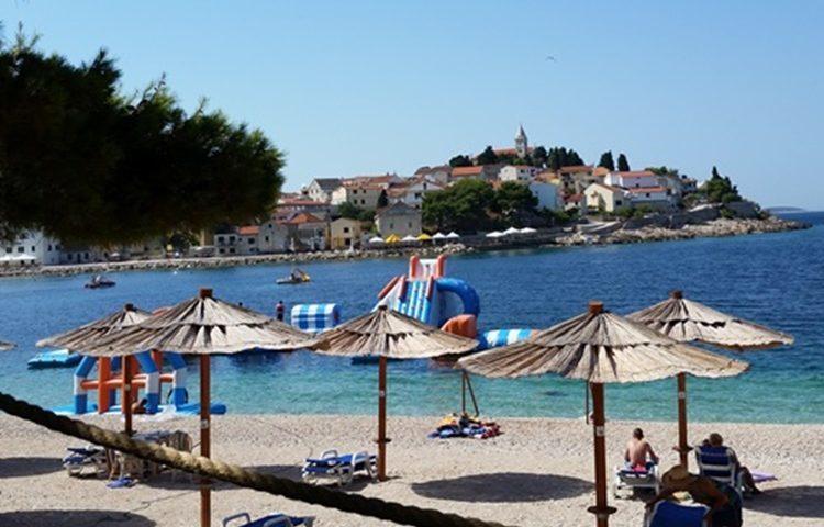 Hrvatsku u prva tri mjeseca posjetilo 5% više turista nego lani u isto vrijeme