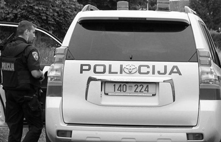 U Donjoj Voći u jarku pronađen mrtav 61-ogodišnjak