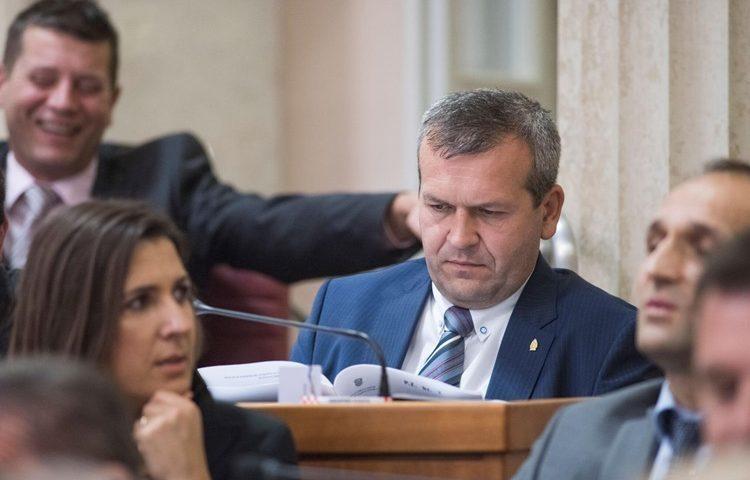 Stričak: Čačić je bio u SDP-ovim vladama koje su davale jamstva brodogradilištima