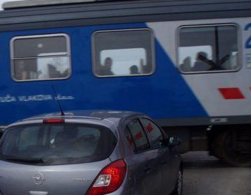 Putnički vlak koji prometuje na relaciji Kotoriba – Varaždin iskočio iz tračnica
