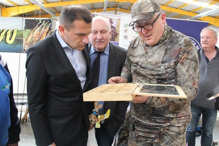 Okusi i mirisi sjeverozapadne Hrvatske na 1. Regionalnom placu u Nedelišću