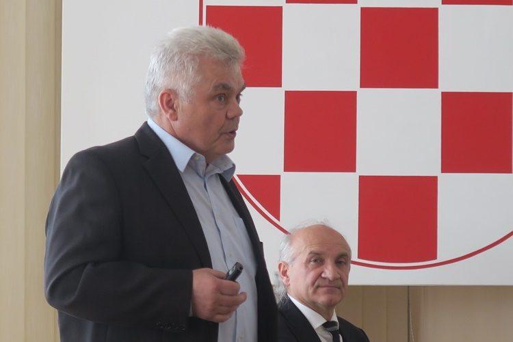 Međimurski GSV: U Hrvatskoj godišnje 28 radnika smrtno strada na radnom mjestu