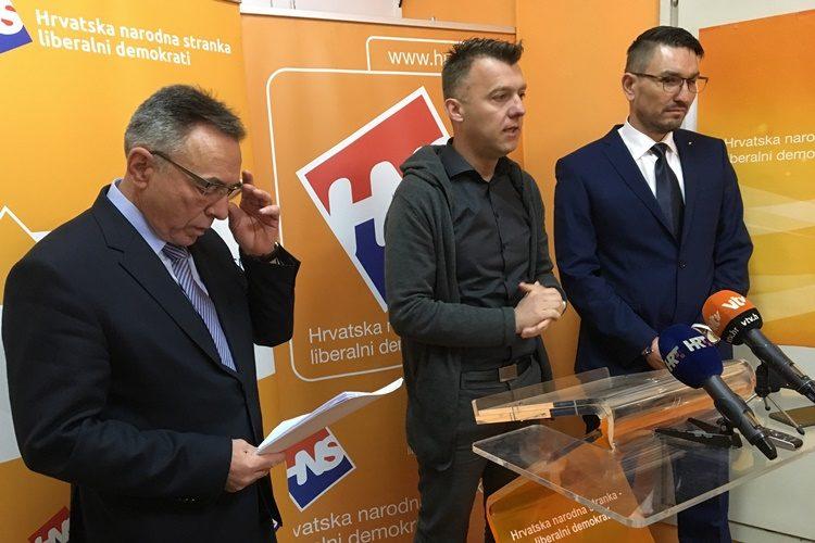 Leverić optužio Čačića da je 2012. stopirao 119 milijuna kuna za razvoj gospodarstva na sjeveru Hrvatske