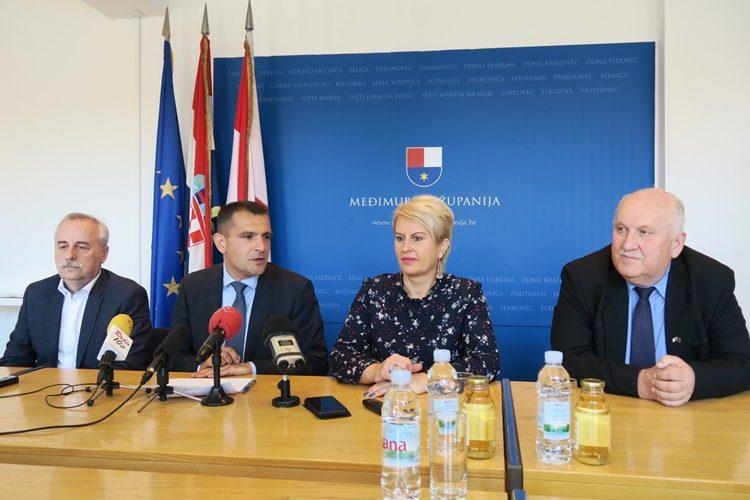 Međimurskim umirovljenicima Županija namijenila 750.000 kuna za uskrnice