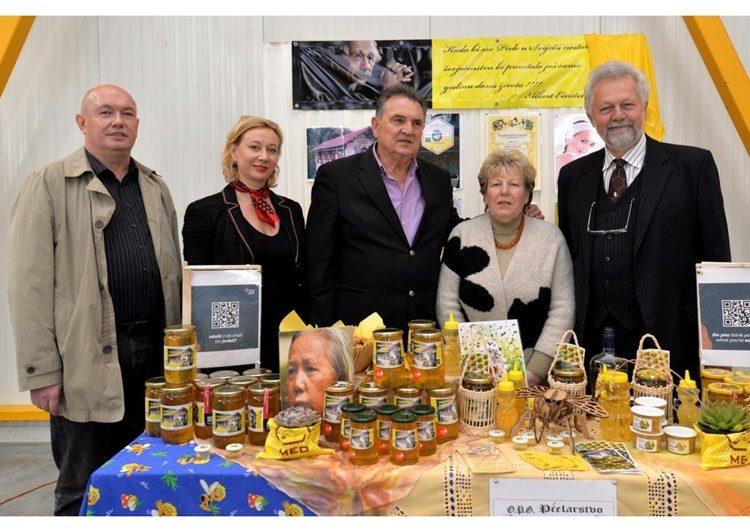 Varaždinska županija sudjelovala na prvom Regionalnom placu na MESAP-u u Nedelišću