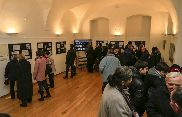 NOĆ MUZEJA NA SJEVERU HRVATSKE Deseci muzeja i galerija otvaraju večeras svoja vrata uz bogat program i besplatan razgled