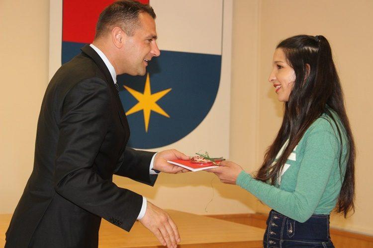 Međimursko obrazovanje u samom vrhu – župan Posavec primio nagrađene učenike na natjecanju strukovnih škola WorldSkills Croatia
