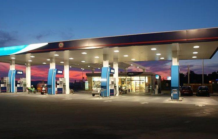 Ponovo pada cijena goriva!