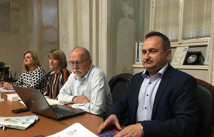 Ludbreški gradonačelnik Dubravko Bilić: Ministarstvo uprave potvrdilo da nema nepravilnosti u u radu Gradskog vijeća
