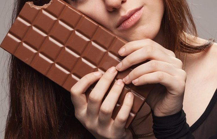 Ne trebate se odreći čokolade!