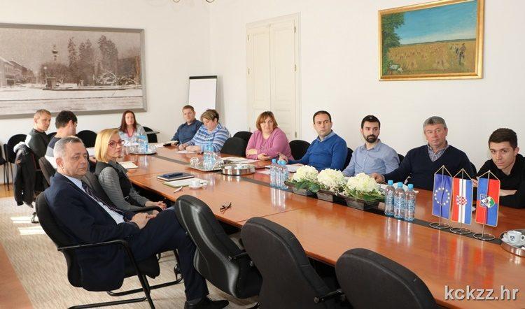 Novi radni sastanak vezan uz Projekt izgradnje širokopojasne infrastrukture za pristup internetu