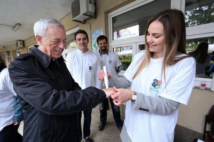 U Zagrebačkoj županiji obilježen Svjetski dan zdravlja