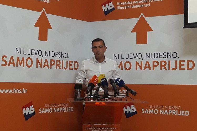 Uspješni župan Matija Posavec: Najjača smo liberalna lista u Hrvatskoj