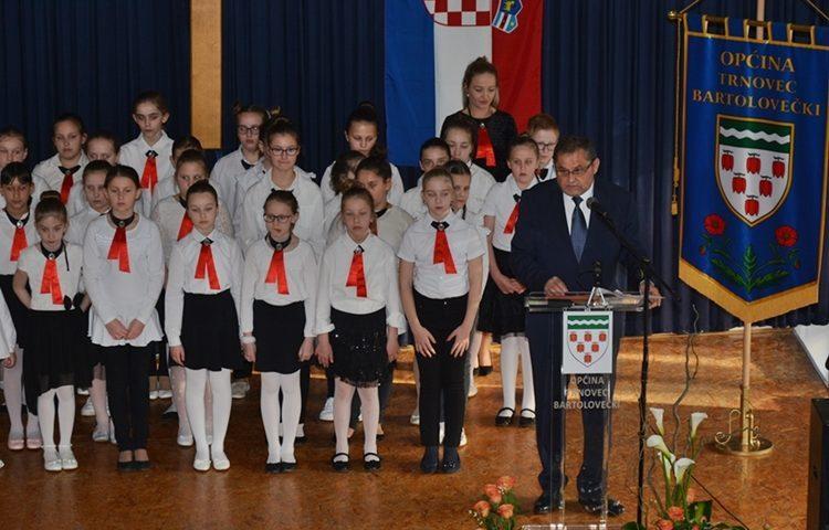 Dan Općine Trnovec Bartolovečki: Projekti u infrastrukturi, ali i za razvoj društva
