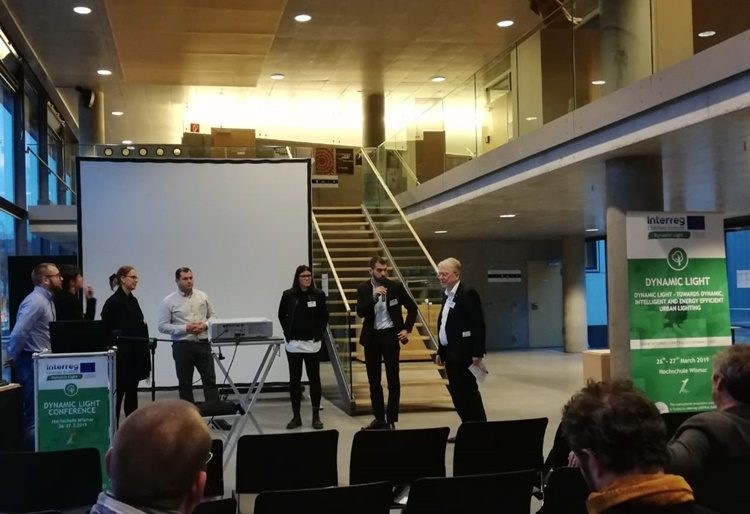 U Wismaru održana završena konferencija projekta Dynamic Light
