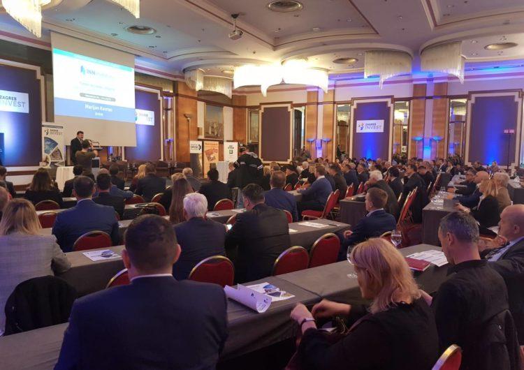 ZAGREB INVEST 2019 – susret investitora i industrije