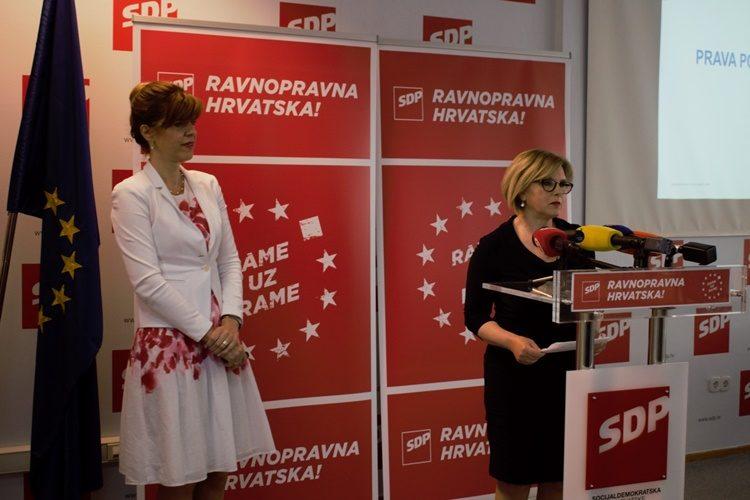 Barbara Antolić i Borzan o zaštiti potrošača