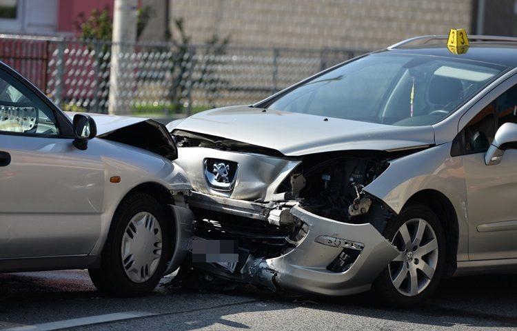 Zbog oduzimanja prednosti prolaska – u nesreći u Varaždinu ozlijeđena 54-godišnjakinja
