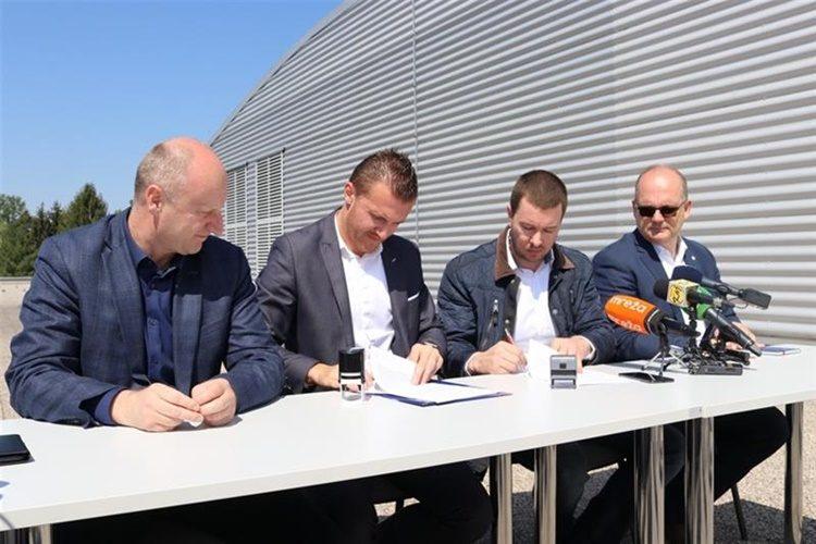 OB Zabok prva u Hrvatskoj dobiva vlastitu elektranu
