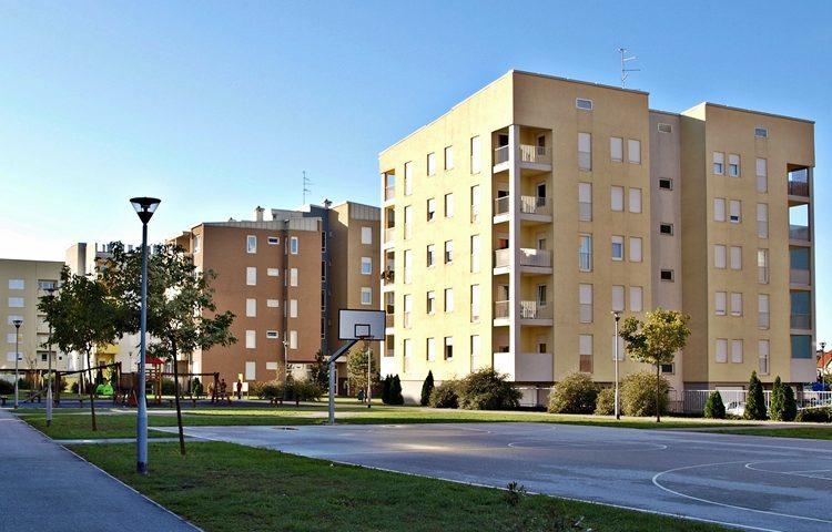 DOBRE VIJESTI ZA MLADE OBITELJI: POS ide dalje, do 2021. godine tisuću novih stanova