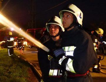 VATROGASCI OPET NA TERENU Jučer u Zagorju dva požara