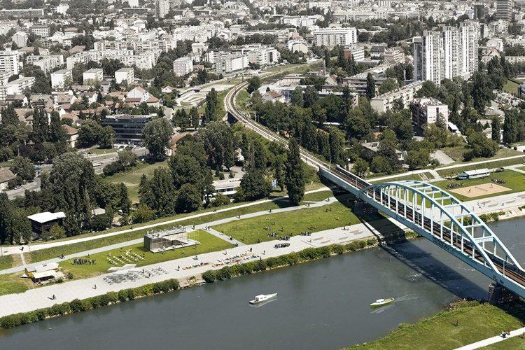 U Zagrebu smanjen interes za poslovne prostore