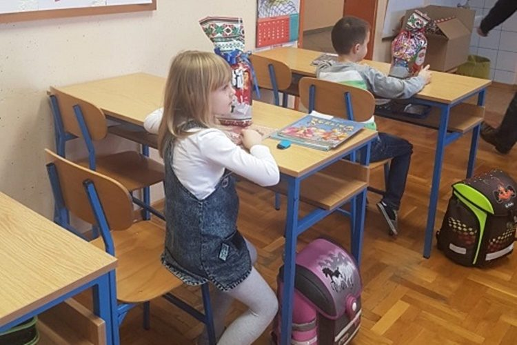 OVE GODINE U MEĐIMURJU VIŠE PRVAŠIĆA KREĆE U ŠKOLU: Čak četiri razreda više u odnosu na prošlu godinu
