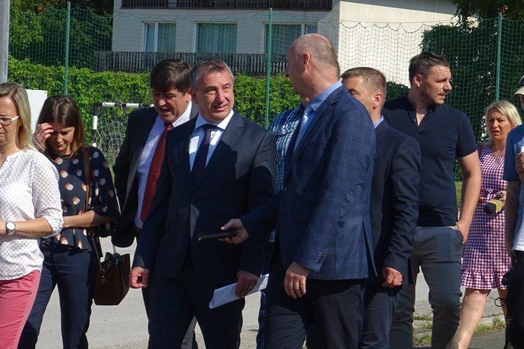 Investicija u energetsku obnovu devet škola u Krapinsko-zagorskoj županiji veća od 60 milijuna kuna