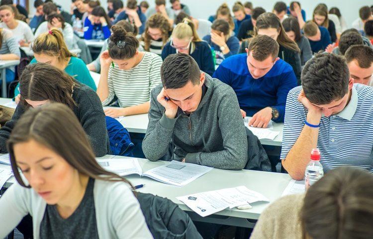 Praznici u srednjim i osnovnim školama na području Koprivničko-križevačke županije za školsku godinu 2019./2020.