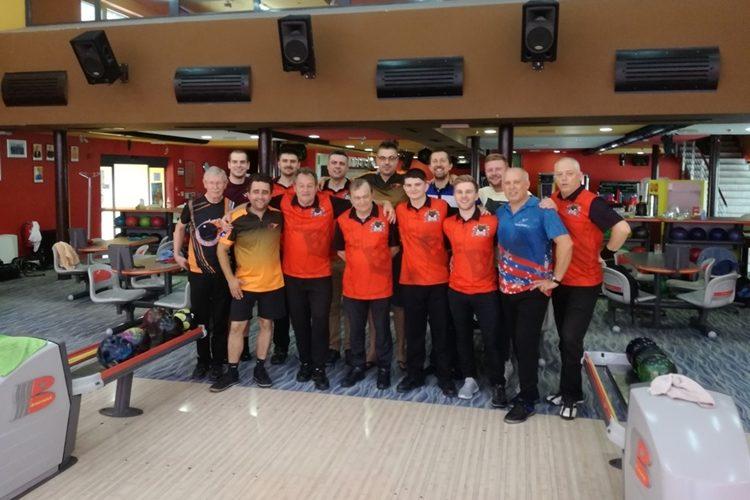 Prva međunarodna pobjeda varaždinskog Bowling kluba Medonja