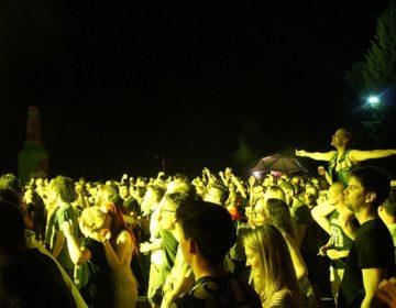 "Tako to rade ""bunkeraši"" – završen prvi Pine festival u Samoboru"