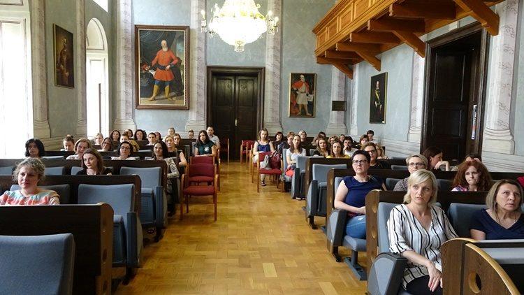 Info dan eTwinninga u Varaždinskoj županiji okupio znatiželjne iz cijele odgojno-obrazovne vertikale