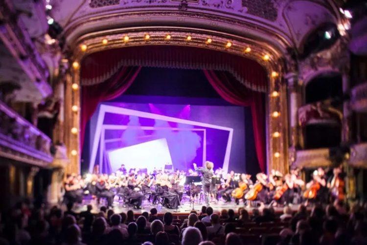 Hitovima filmske glazbe HNK u Zagrebu završava sezonu