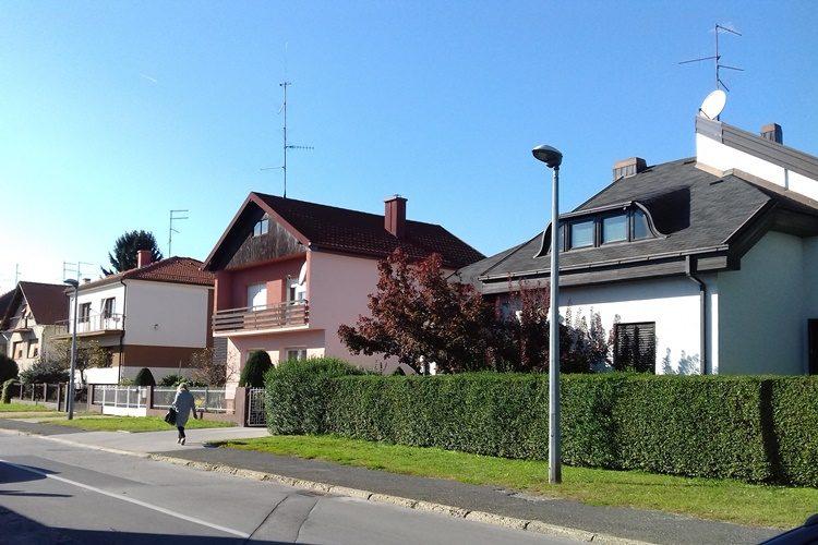 Zašto su u Varaždinu stanovi toliko skuplji  od kuća?