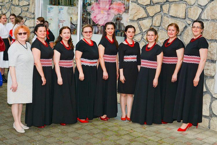 16. županijska smotra pjevačkih zborova u Ludbregu