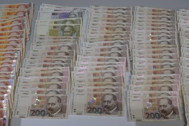 Pregledajte novčanik, u optjecaju je 9 milijuna i 600 tisuća nevažećih novčanica! Pogledajte o kojim novčanicama se radi