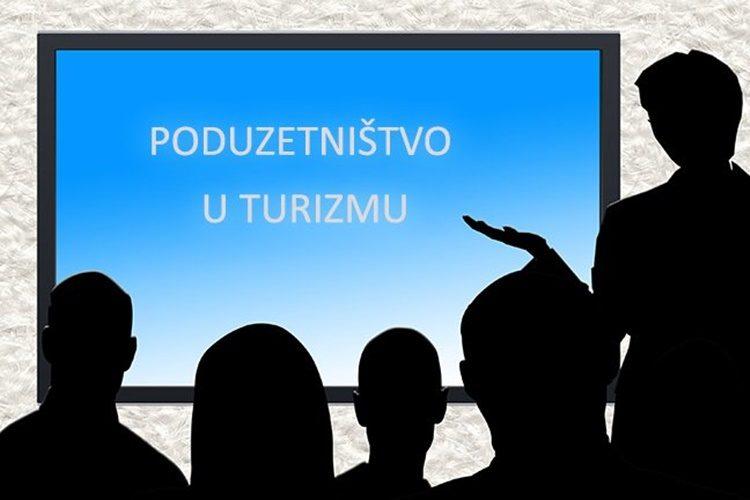 Zagrebačka županija financira edukaciju o poduzetništvu u turizmu za 15 polaznika