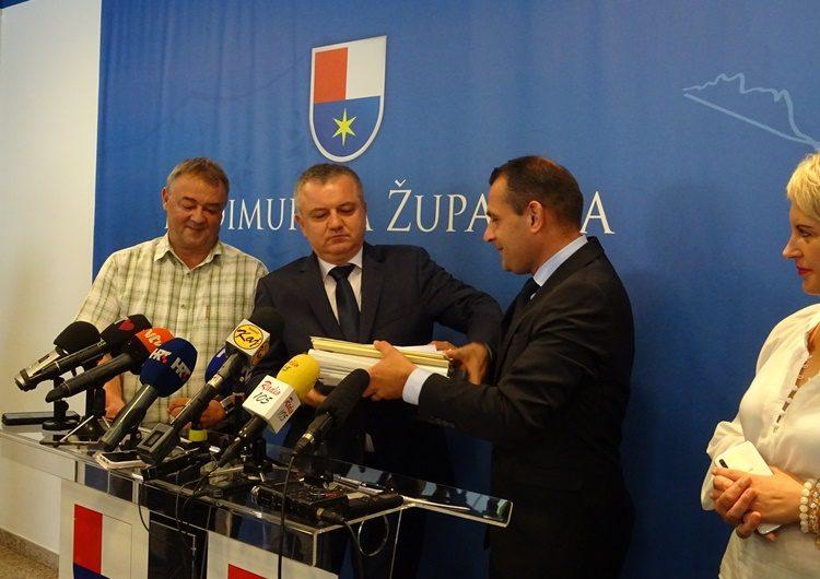 UPRAVO POTVRĐENO PLENKOVIĆ I VLADA STIŽU U ČAKOVEC 25. SRPNJA: Horvat najavio potpisivanje najmanje 15 ugovora