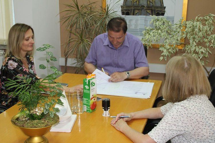 U Gradu Lepoglava dodijeljene  potpore poduzetnicima