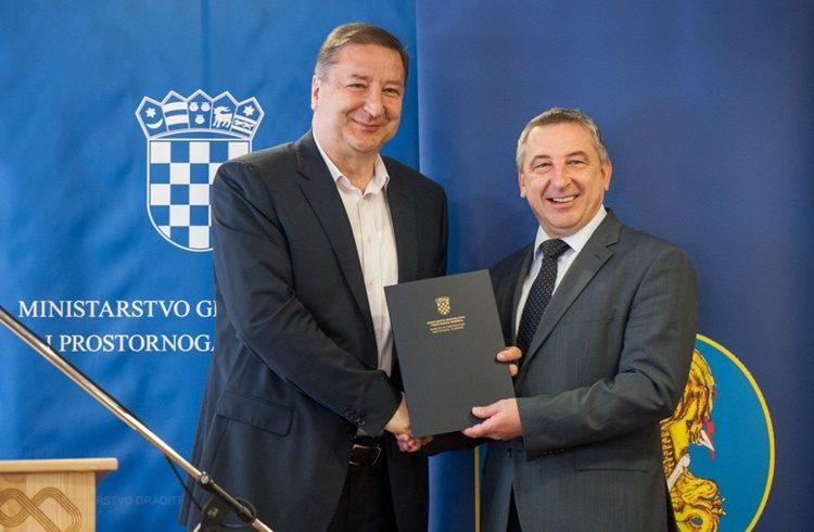 """Škvarić: """"Nesposobnost i loše vođenje Varaždinske županije vidljivi na svakom koraku"""""""